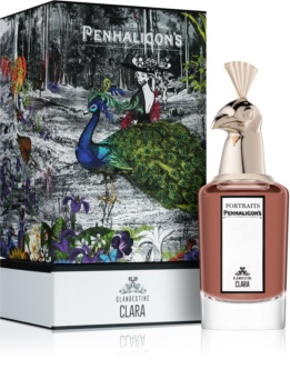Penhaligon's Portraits Clandestine Clara Eau de Parfum for Women  ml