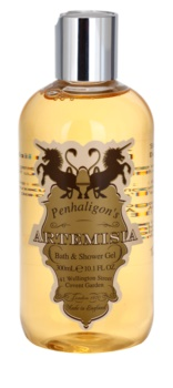Penhaligon's Artemisia sprchový gél pre ženy 300 ml