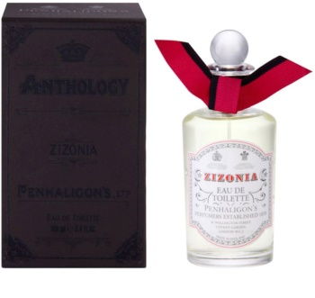 Penhaligon's Anthology: Zizonia eau de toilette unissexo 100 ml