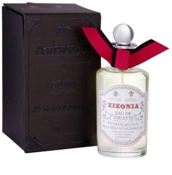 Penhaligon's Anthology: Zizonia Eau de Toilette unissexo 100 ml