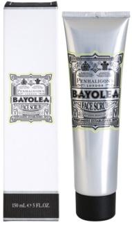 Penhaligon's Bayolea pleťový peeling pro muže 150 ml