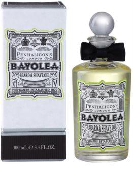 Penhaligon's Bayolea ulei de barbierit pentru bărbați 100 ml