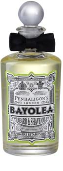 Penhaligon's Bayolea ulei de barbierit pentru barbati 100 ml