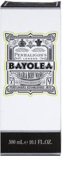Penhaligon's Bayolea Douchegel voor Mannen 300 ml