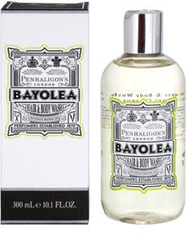 Penhaligon's Bayolea Duschgel für Herren 300 ml