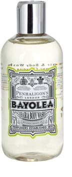 Penhaligon's Bayolea gel doccia per uomo 300 ml