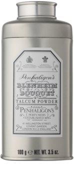 Penhaligon's Blenheim Bouquet pó corporal para homens 100 g