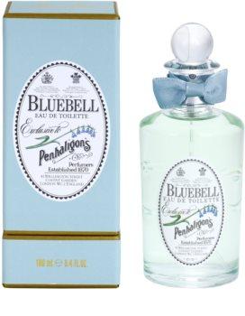 Penhaligon's Bluebell Eau de Toillete για γυναίκες 100 μλ