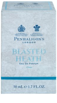 Penhaligon's Blasted Heath eau de parfum unisex 50 ml