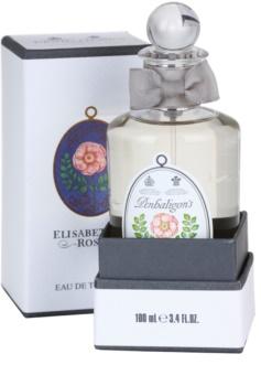 Penhaligon's Elisabethan Rose eau de toilette per donna 100 ml
