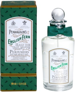 Penhaligon's English Fern toaletná voda pre mužov 100 ml