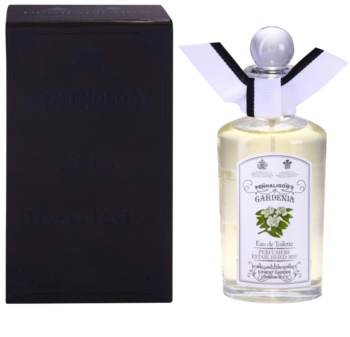 Penhaligon's Anthology: Gardenia Eau de Toilette Damen 100 ml