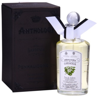 Penhaligon's Anthology: Gardenia Eau de Toilette voor Vrouwen  100 ml