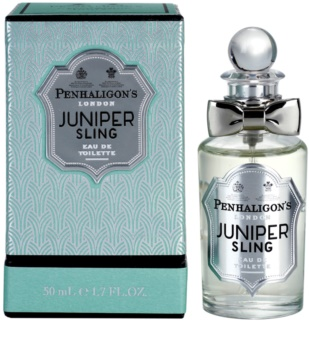 Penhaligon's Juniper Sling toaletna voda uniseks 50 ml