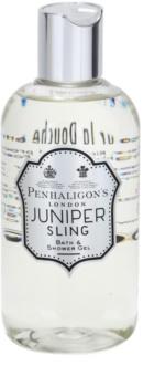Penhaligon's Juniper Sling gel doccia unisex 300 ml
