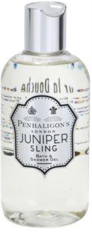 Penhaligon's Juniper Sling gel douche mixte 300 ml