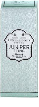 Penhaligon's Juniper Sling gel de duche unissexo 300 ml
