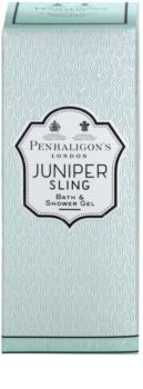 Penhaligon's Juniper Sling żel pod prysznic unisex 300 ml