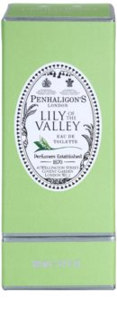 Penhaligon's Lily of the Valley eau de toilette pentru femei 100 ml