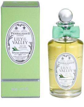Penhaligon's Lily of the Valley toaletní voda pro ženy 100 ml
