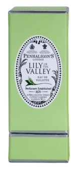 Penhaligon's Lily of the Valley Eau de Toilette Damen 50 ml