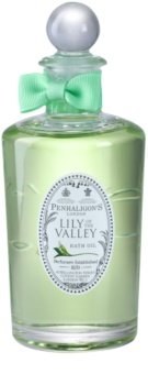 Penhaligon's Lily of the Valley prodotto per il bagno per donna 200 ml
