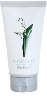 Penhaligon's Lily of the Valley krema za telo za ženske 150 ml