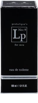 Penhaligon's LP No: 9 for Men eau de toilette pentru barbati 100 ml