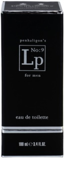 Penhaligon's LP No: 9 for Men eau de toilette pentru bărbați 100 ml