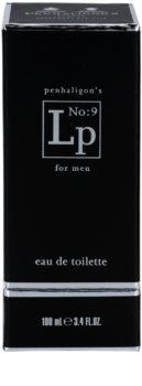 Penhaligon's LP No: 9 for Men Eau de Toillete για άνδρες 100 μλ