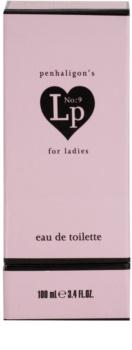 Penhaligon's LP No. 9 for Ladies toaletní voda pro ženy 100 ml