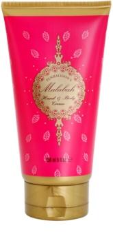 Penhaligon's Malabah Körpercreme für Damen 150 ml