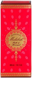 Penhaligon's Malabah gel de dus pentru femei 300 ml