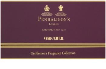 Penhaligon's Mini darčeková sada I.