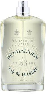 Penhaligon's No. 33 kölnivíz teszter férfiaknak 100 ml