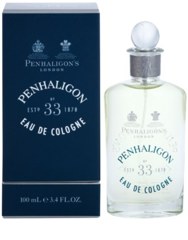 Penhaligon's No. 33 Eau de Cologne Herren 100 ml
