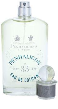 Penhaligon's No. 33 Eau de Cologne for Men 100 ml