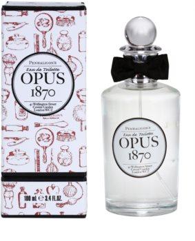 Penhaligon's Opus 1870 eau de toilette pour homme 100 ml