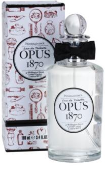 Penhaligon's Opus 1870 eau de toilette per uomo 100 ml