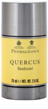 Penhaligon's Quercus desodorante en barra unisex 75 ml