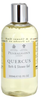 Penhaligon's Quercus гель для душу унісекс 300 мл