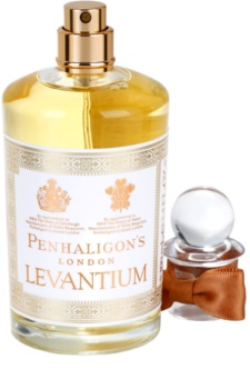 Penhaligon's Trade Routes Collection: Levantium Eau de Toilette unissexo 100 ml