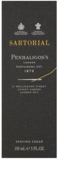 Penhaligon's Sartorial κρέμα ξυρίσματος για άνδρες 150 μλ