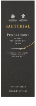 Penhaligon's Sartorial Shaving Cream for Men 150 ml