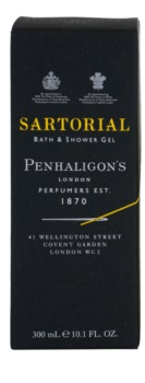 Penhaligon's Sartorial gel douche pour homme 300 ml