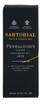 Penhaligon's Sartorial Shower Gel for Men 300 ml