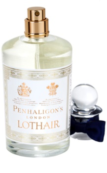 Penhaligon's Trade Routes Collection: Lothair woda toaletowa unisex 100 ml