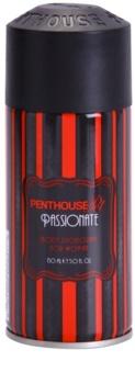 Penthouse Passionate deodorant Spray para mulheres 150 ml