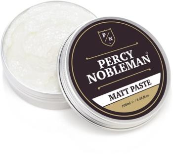 Percy Nobleman Hair matující stylingová pasta na vlasy