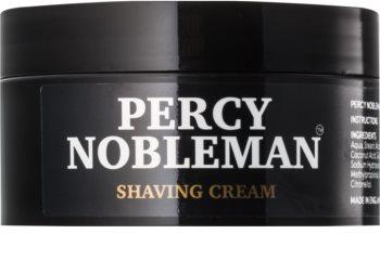 Percy Nobleman Shave crème à raser